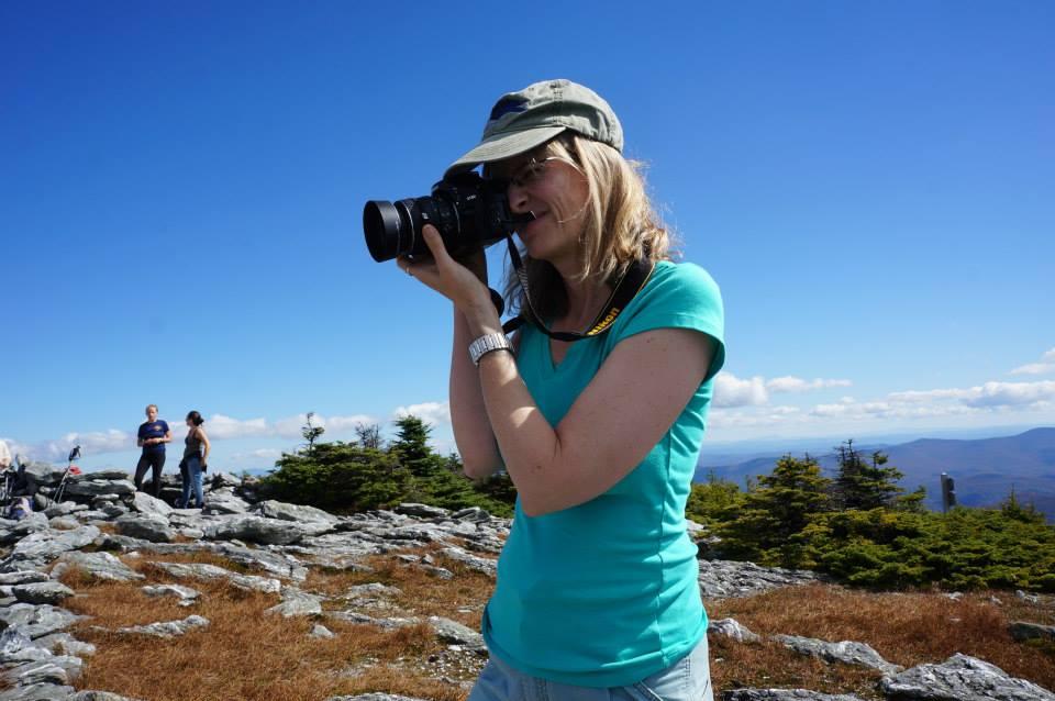 Axie Breen camera